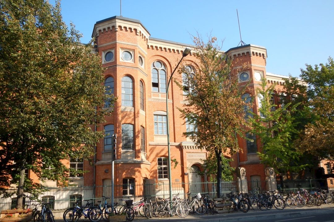 Helmholtz Schule Leipzig